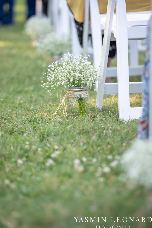 L'abri at Linwood - Yasmin Leonard Photography - NC Wedding Venues - NC Weddings - NC Photographer - High Point Wedding Photographer - Charlotte Wedding Photographer - Pink and Navy Wedding - Pale Pink Wedding - Outdoor Summer Wedding-26.jpg