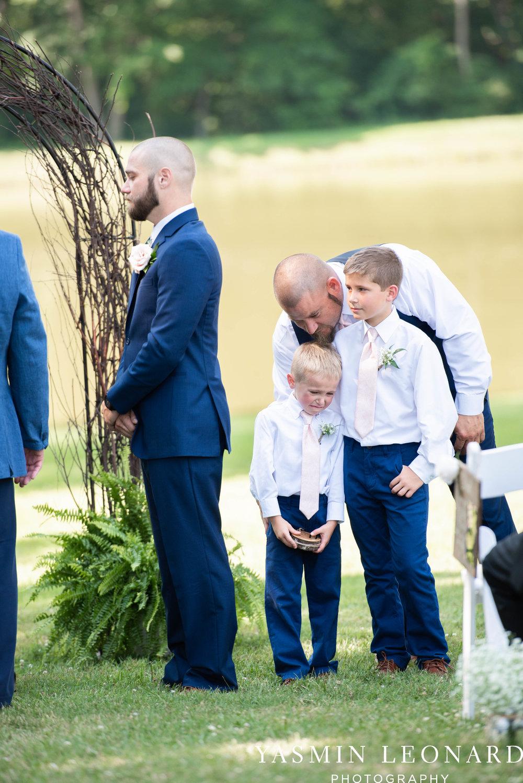 L'abri at Linwood - Yasmin Leonard Photography - NC Wedding Venues - NC Weddings - NC Photographer - High Point Wedding Photographer - Charlotte Wedding Photographer - Pink and Navy Wedding - Pale Pink Wedding - Outdoor Summer Wedding-36.jpg