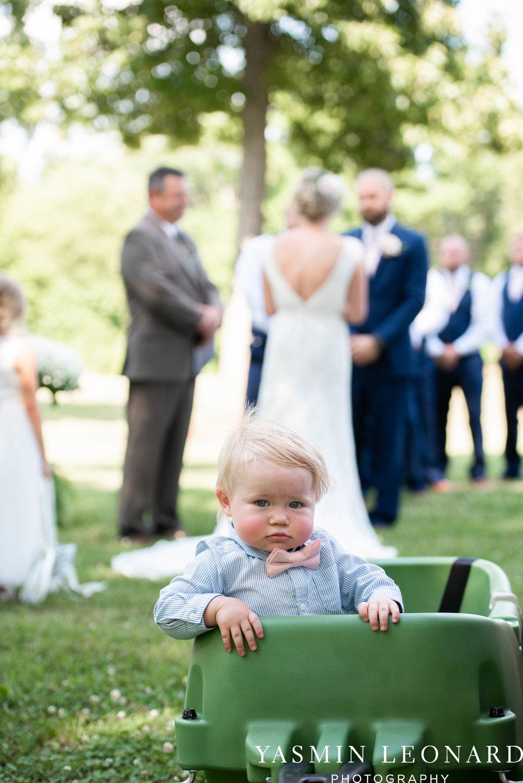 L'abri at Linwood - Yasmin Leonard Photography - NC Wedding Venues - NC Weddings - NC Photographer - High Point Wedding Photographer - Charlotte Wedding Photographer - Pink and Navy Wedding - Pale Pink Wedding - Outdoor Summer Wedding-39.jpg