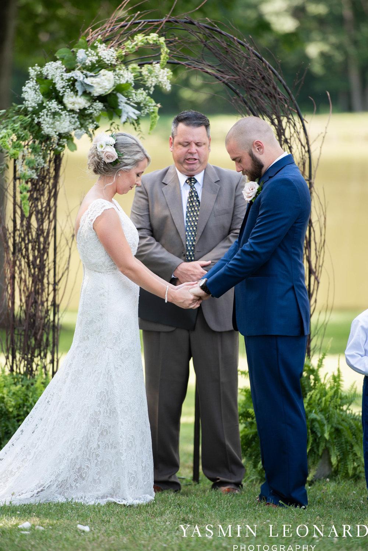 L'abri at Linwood - Yasmin Leonard Photography - NC Wedding Venues - NC Weddings - NC Photographer - High Point Wedding Photographer - Charlotte Wedding Photographer - Pink and Navy Wedding - Pale Pink Wedding - Outdoor Summer Wedding-40.jpg