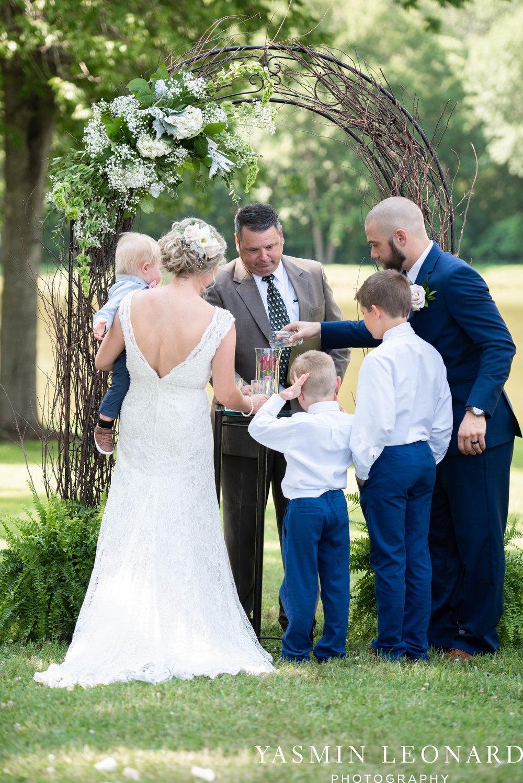 L'abri at Linwood - Yasmin Leonard Photography - NC Wedding Venues - NC Weddings - NC Photographer - High Point Wedding Photographer - Charlotte Wedding Photographer - Pink and Navy Wedding - Pale Pink Wedding - Outdoor Summer Wedding-45.jpg