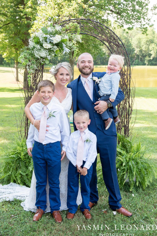 L'abri at Linwood - Yasmin Leonard Photography - NC Wedding Venues - NC Weddings - NC Photographer - High Point Wedding Photographer - Charlotte Wedding Photographer - Pink and Navy Wedding - Pale Pink Wedding - Outdoor Summer Wedding-56.jpg