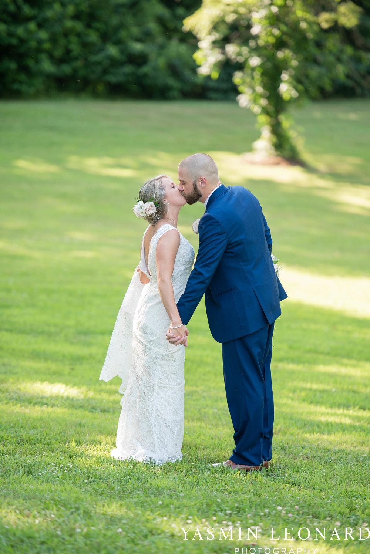 L'abri at Linwood - Yasmin Leonard Photography - NC Wedding Venues - NC Weddings - NC Photographer - High Point Wedding Photographer - Charlotte Wedding Photographer - Pink and Navy Wedding - Pale Pink Wedding - Outdoor Summer Wedding-64.jpg