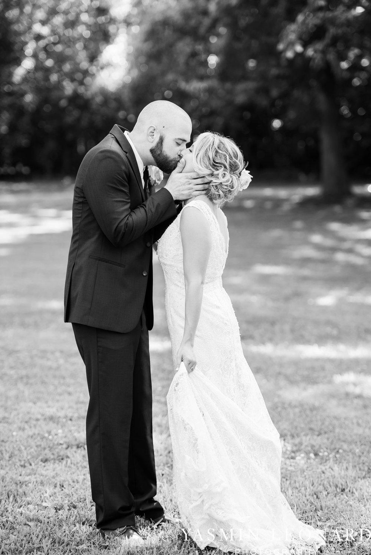 L'abri at Linwood - Yasmin Leonard Photography - NC Wedding Venues - NC Weddings - NC Photographer - High Point Wedding Photographer - Charlotte Wedding Photographer - Pink and Navy Wedding - Pale Pink Wedding - Outdoor Summer Wedding-69.jpg