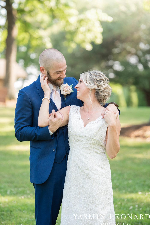 L'abri at Linwood - Yasmin Leonard Photography - NC Wedding Venues - NC Weddings - NC Photographer - High Point Wedding Photographer - Charlotte Wedding Photographer - Pink and Navy Wedding - Pale Pink Wedding - Outdoor Summer Wedding-75.jpg