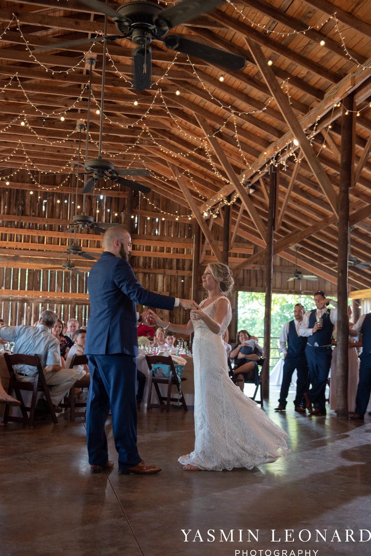 L'abri at Linwood - Yasmin Leonard Photography - NC Wedding Venues - NC Weddings - NC Photographer - High Point Wedding Photographer - Charlotte Wedding Photographer - Pink and Navy Wedding - Pale Pink Wedding - Outdoor Summer Wedding-90.jpg
