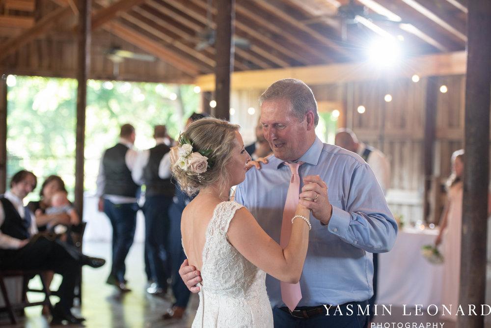L'abri at Linwood - Yasmin Leonard Photography - NC Wedding Venues - NC Weddings - NC Photographer - High Point Wedding Photographer - Charlotte Wedding Photographer - Pink and Navy Wedding - Pale Pink Wedding - Outdoor Summer Wedding-93.jpg