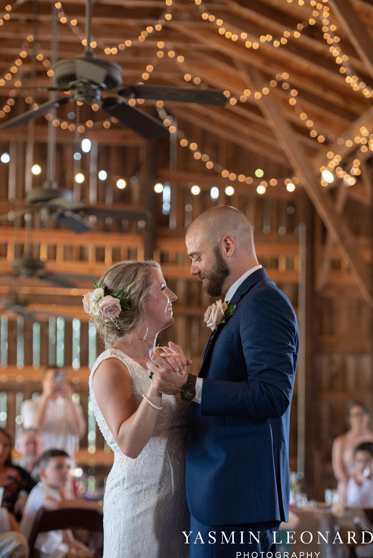 L'abri at Linwood - Yasmin Leonard Photography - NC Wedding Venues - NC Weddings - NC Photographer - High Point Wedding Photographer - Charlotte Wedding Photographer - Pink and Navy Wedding - Pale Pink Wedding - Outdoor Summer Wedding-92.jpg