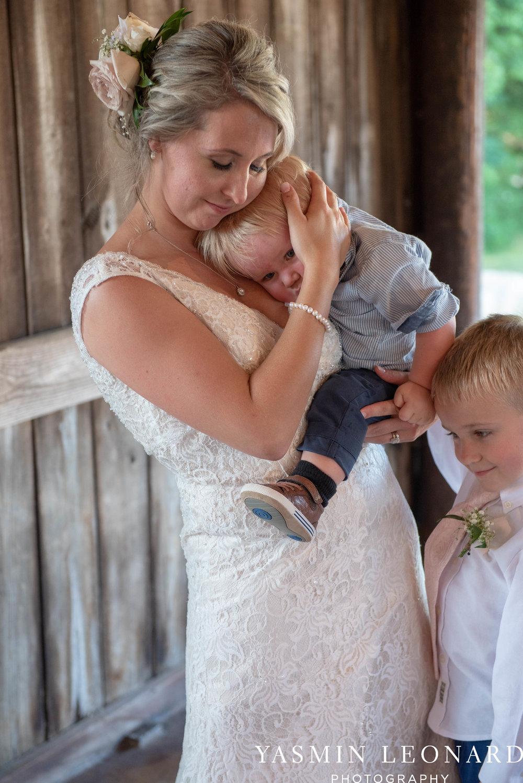 L'abri at Linwood - Yasmin Leonard Photography - NC Wedding Venues - NC Weddings - NC Photographer - High Point Wedding Photographer - Charlotte Wedding Photographer - Pink and Navy Wedding - Pale Pink Wedding - Outdoor Summer Wedding-95.jpg