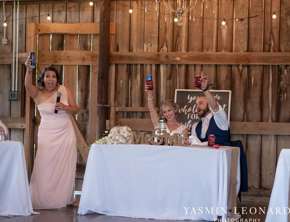 L'abri at Linwood - Yasmin Leonard Photography - NC Wedding Venues - NC Weddings - NC Photographer - High Point Wedding Photographer - Charlotte Wedding Photographer - Pink and Navy Wedding - Pale Pink Wedding - Outdoor Summer Wedding-97.jpg