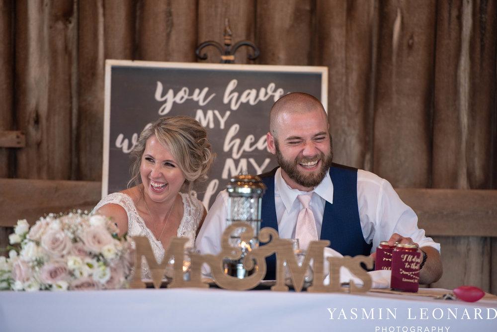 L'abri at Linwood - Yasmin Leonard Photography - NC Wedding Venues - NC Weddings - NC Photographer - High Point Wedding Photographer - Charlotte Wedding Photographer - Pink and Navy Wedding - Pale Pink Wedding - Outdoor Summer Wedding-98.jpg