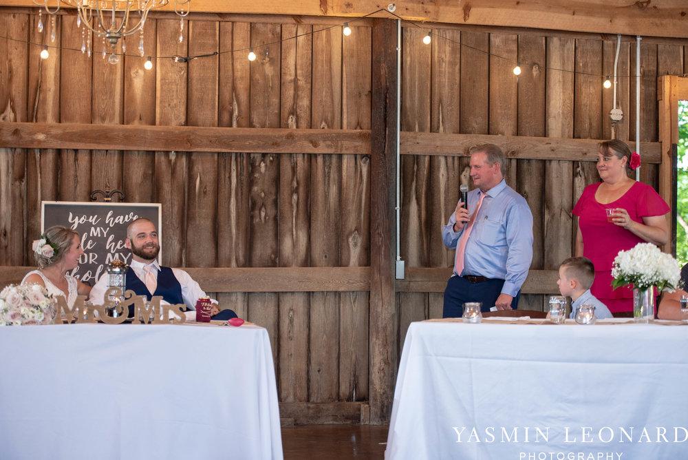 L'abri at Linwood - Yasmin Leonard Photography - NC Wedding Venues - NC Weddings - NC Photographer - High Point Wedding Photographer - Charlotte Wedding Photographer - Pink and Navy Wedding - Pale Pink Wedding - Outdoor Summer Wedding-99.jpg