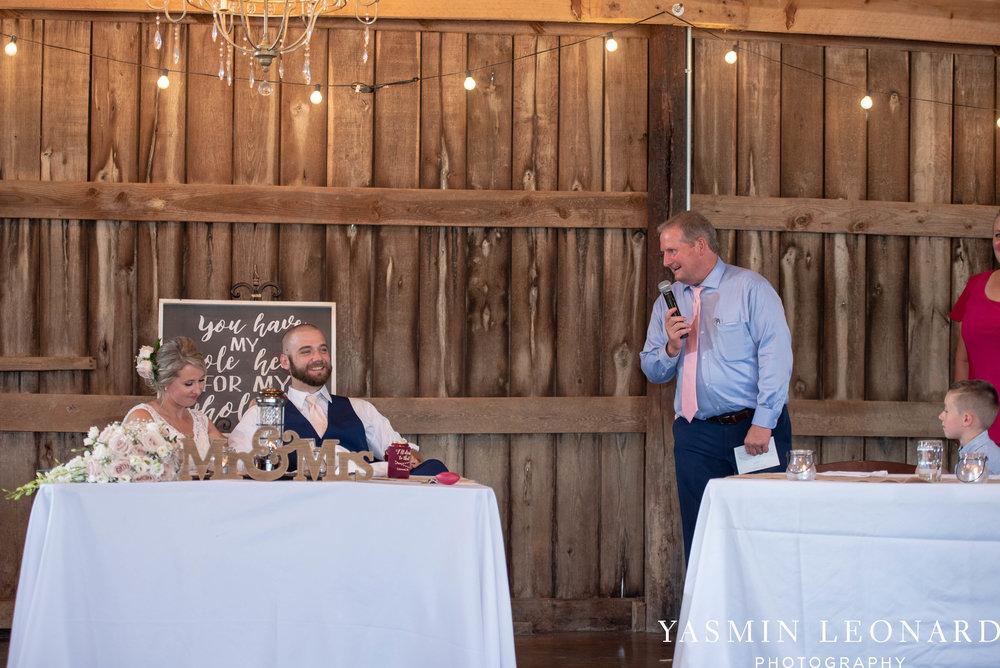 L'abri at Linwood - Yasmin Leonard Photography - NC Wedding Venues - NC Weddings - NC Photographer - High Point Wedding Photographer - Charlotte Wedding Photographer - Pink and Navy Wedding - Pale Pink Wedding - Outdoor Summer Wedding-100.jpg