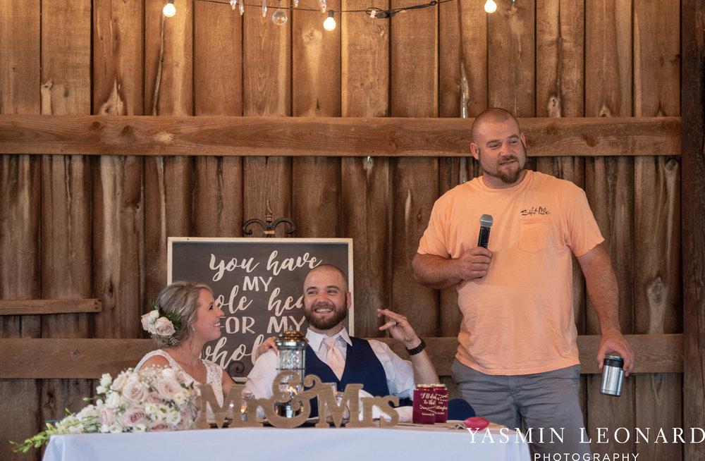 L'abri at Linwood - Yasmin Leonard Photography - NC Wedding Venues - NC Weddings - NC Photographer - High Point Wedding Photographer - Charlotte Wedding Photographer - Pink and Navy Wedding - Pale Pink Wedding - Outdoor Summer Wedding-102.jpg