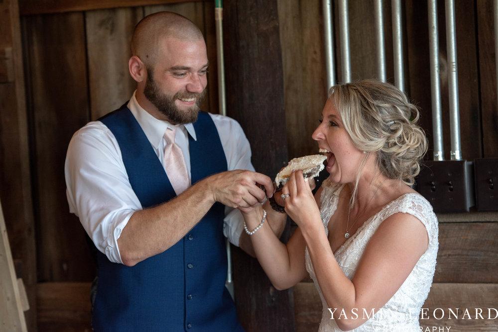 L'abri at Linwood - Yasmin Leonard Photography - NC Wedding Venues - NC Weddings - NC Photographer - High Point Wedding Photographer - Charlotte Wedding Photographer - Pink and Navy Wedding - Pale Pink Wedding - Outdoor Summer Wedding-105.jpg