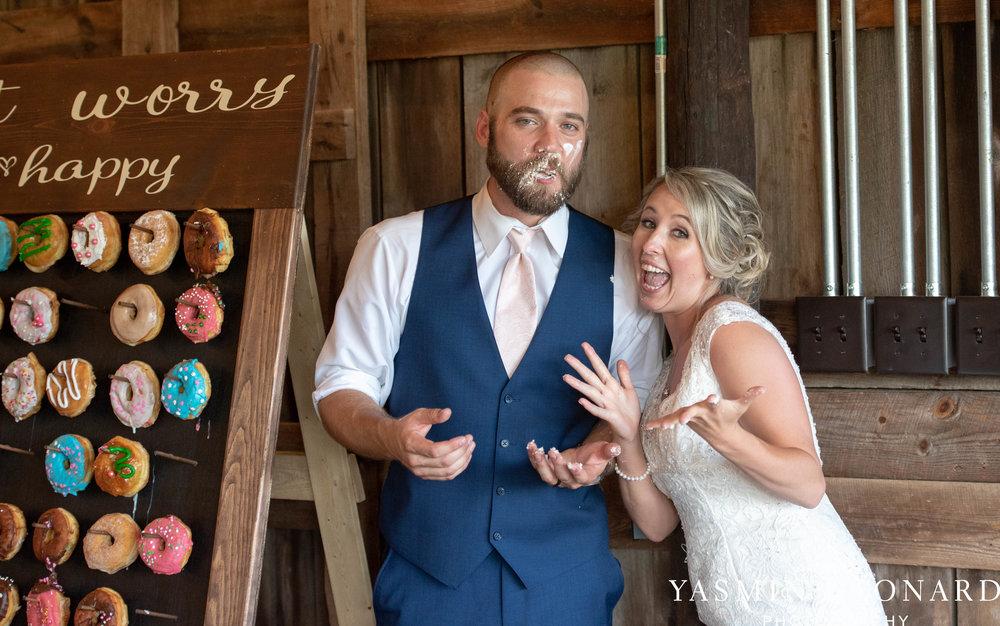L'abri at Linwood - Yasmin Leonard Photography - NC Wedding Venues - NC Weddings - NC Photographer - High Point Wedding Photographer - Charlotte Wedding Photographer - Pink and Navy Wedding - Pale Pink Wedding - Outdoor Summer Wedding-108.jpg