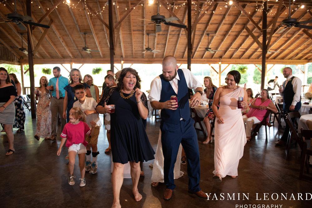 L'abri at Linwood - Yasmin Leonard Photography - NC Wedding Venues - NC Weddings - NC Photographer - High Point Wedding Photographer - Charlotte Wedding Photographer - Pink and Navy Wedding - Pale Pink Wedding - Outdoor Summer Wedding-109.jpg