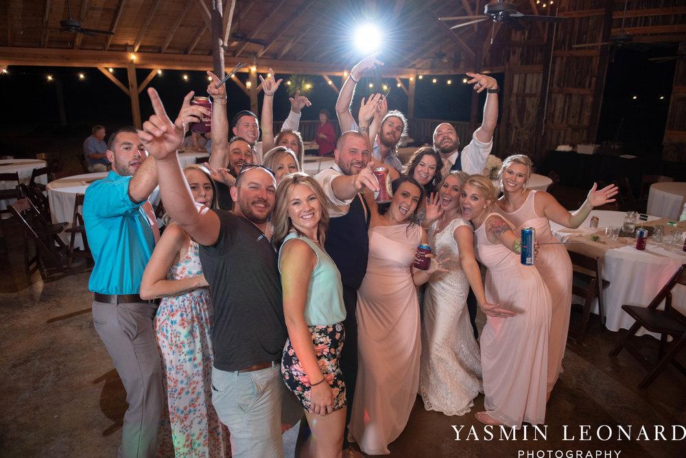 L'abri at Linwood - Yasmin Leonard Photography - NC Wedding Venues - NC Weddings - NC Photographer - High Point Wedding Photographer - Charlotte Wedding Photographer - Pink and Navy Wedding - Pale Pink Wedding - Outdoor Summer Wedding-114.jpg