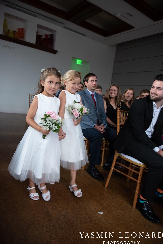 Foundation of the Carolinas - Charlotte Wedding - CLT Wedding - Charlotte NC - Uptown Charlotte Wedding - Indoor Charlotte Wedding - Charlotte Wedding Venues - Yasmin Leonard Photography-26.jpg