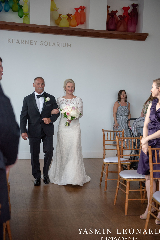 Foundation of the Carolinas - Charlotte Wedding - CLT Wedding - Charlotte NC - Uptown Charlotte Wedding - Indoor Charlotte Wedding - Charlotte Wedding Venues - Yasmin Leonard Photography-27.jpg