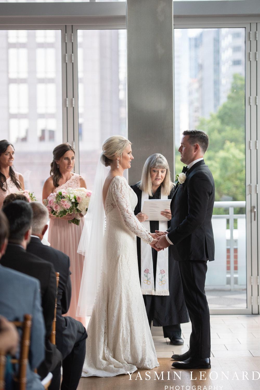 Foundation of the Carolinas - Charlotte Wedding - CLT Wedding - Charlotte NC - Uptown Charlotte Wedding - Indoor Charlotte Wedding - Charlotte Wedding Venues - Yasmin Leonard Photography-35.jpg