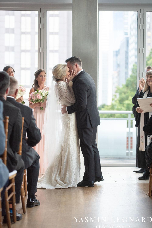 Foundation of the Carolinas - Charlotte Wedding - CLT Wedding - Charlotte NC - Uptown Charlotte Wedding - Indoor Charlotte Wedding - Charlotte Wedding Venues - Yasmin Leonard Photography-40.jpg