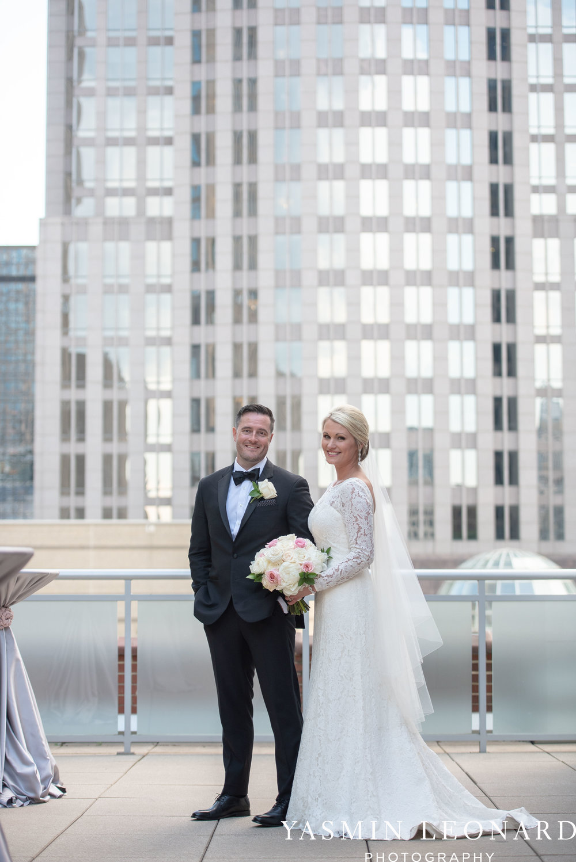 Foundation of the Carolinas - Charlotte Wedding - CLT Wedding - Charlotte NC - Uptown Charlotte Wedding - Indoor Charlotte Wedding - Charlotte Wedding Venues - Yasmin Leonard Photography-45.jpg