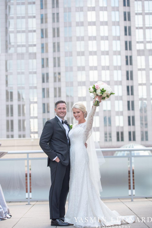 Foundation of the Carolinas - Charlotte Wedding - CLT Wedding - Charlotte NC - Uptown Charlotte Wedding - Indoor Charlotte Wedding - Charlotte Wedding Venues - Yasmin Leonard Photography-49.jpg
