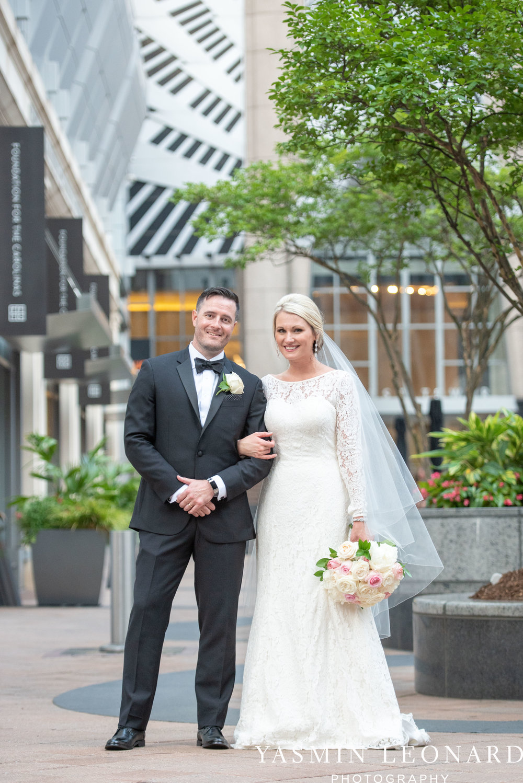 Foundation of the Carolinas - Charlotte Wedding - CLT Wedding - Charlotte NC - Uptown Charlotte Wedding - Indoor Charlotte Wedding - Charlotte Wedding Venues - Yasmin Leonard Photography-57.jpg