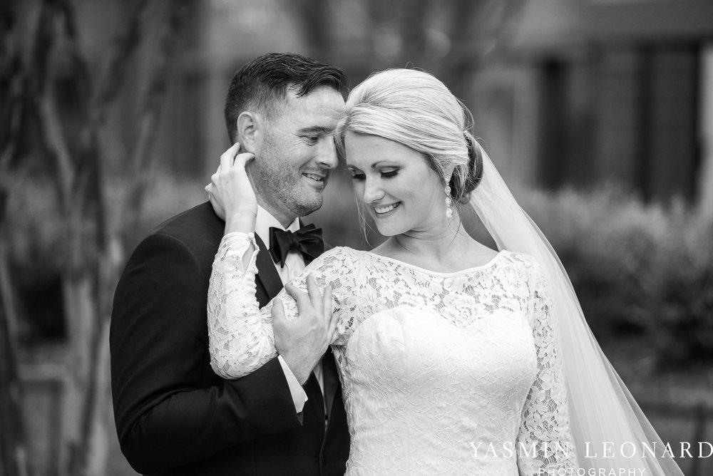 Foundation of the Carolinas - Charlotte Wedding - CLT Wedding - Charlotte NC - Uptown Charlotte Wedding - Indoor Charlotte Wedding - Charlotte Wedding Venues - Yasmin Leonard Photography-59.jpg