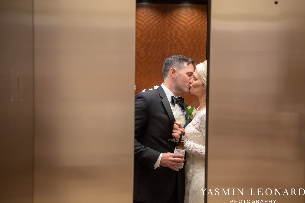 Foundation of the Carolinas - Charlotte Wedding - CLT Wedding - Charlotte NC - Uptown Charlotte Wedding - Indoor Charlotte Wedding - Charlotte Wedding Venues - Yasmin Leonard Photography-60.jpg