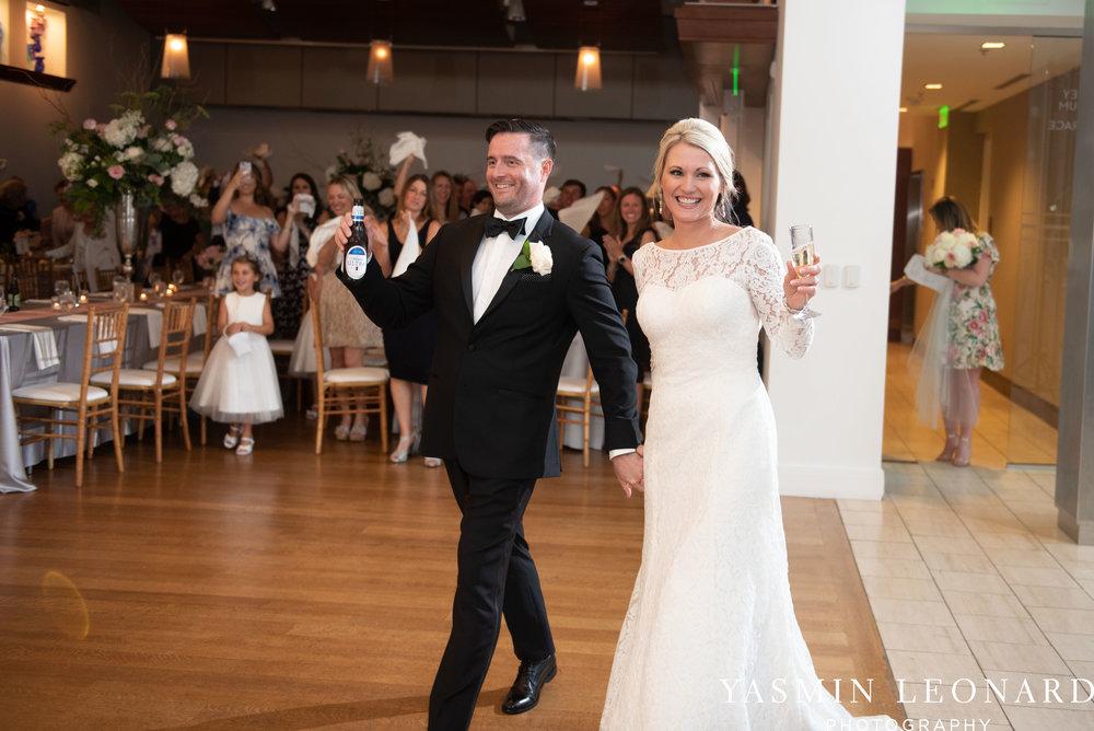 Foundation of the Carolinas - Charlotte Wedding - CLT Wedding - Charlotte NC - Uptown Charlotte Wedding - Indoor Charlotte Wedding - Charlotte Wedding Venues - Yasmin Leonard Photography-62.jpg
