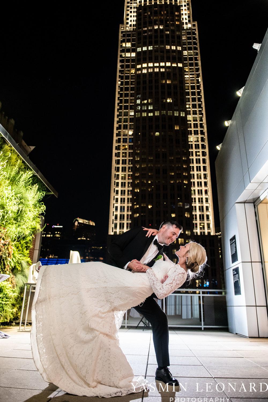Foundation of the Carolinas - Charlotte Wedding - CLT Wedding - Charlotte NC - Uptown Charlotte Wedding - Indoor Charlotte Wedding - Charlotte Wedding Venues - Yasmin Leonard Photography-76.jpg