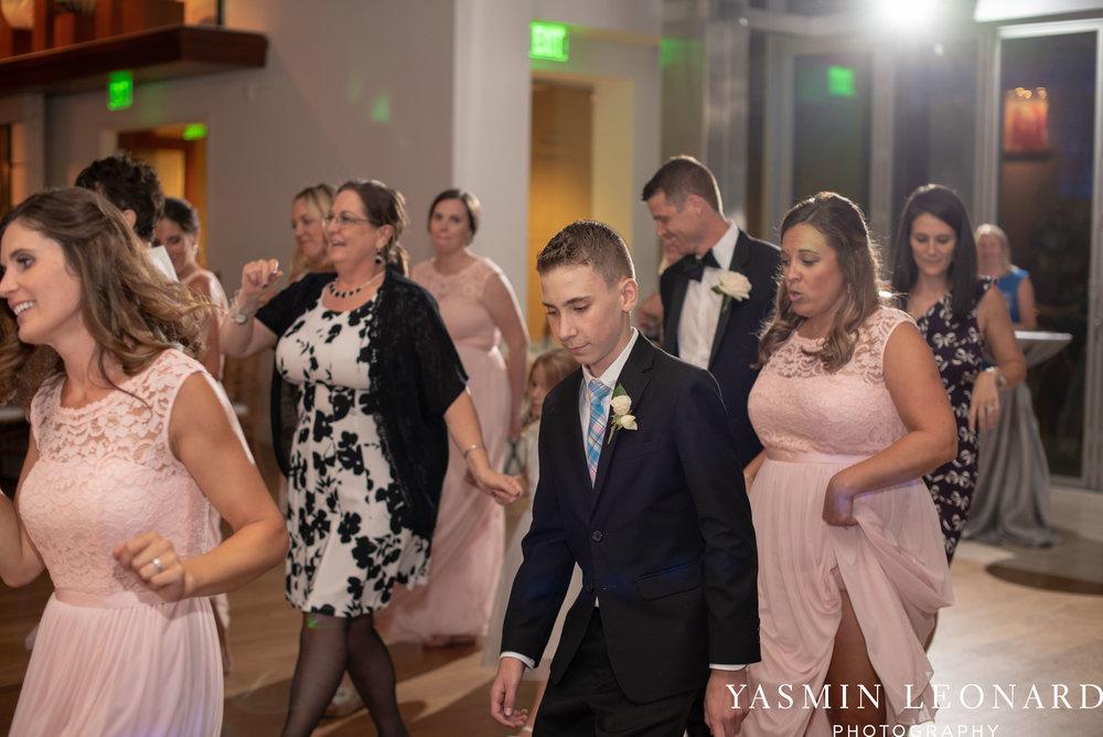 Foundation of the Carolinas - Charlotte Wedding - CLT Wedding - Charlotte NC - Uptown Charlotte Wedding - Indoor Charlotte Wedding - Charlotte Wedding Venues - Yasmin Leonard Photography-80.jpg