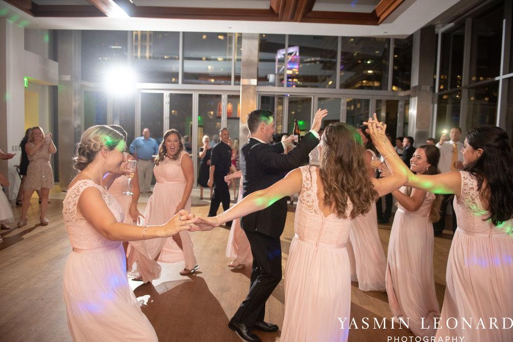 Foundation of the Carolinas - Charlotte Wedding - CLT Wedding - Charlotte NC - Uptown Charlotte Wedding - Indoor Charlotte Wedding - Charlotte Wedding Venues - Yasmin Leonard Photography-83.jpg