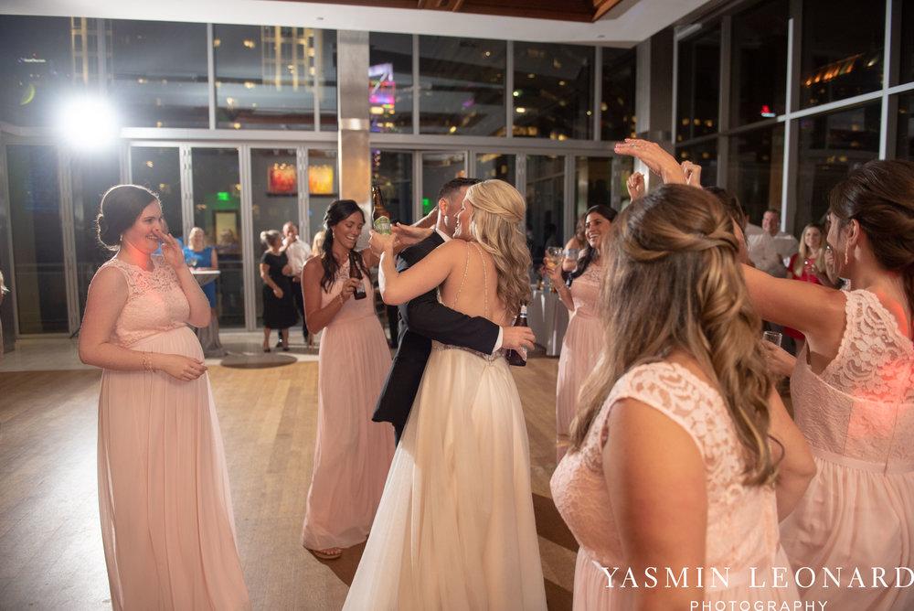 Foundation of the Carolinas - Charlotte Wedding - CLT Wedding - Charlotte NC - Uptown Charlotte Wedding - Indoor Charlotte Wedding - Charlotte Wedding Venues - Yasmin Leonard Photography-84.jpg