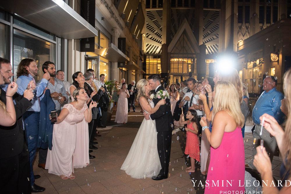 Foundation of the Carolinas - Charlotte Wedding - CLT Wedding - Charlotte NC - Uptown Charlotte Wedding - Indoor Charlotte Wedding - Charlotte Wedding Venues - Yasmin Leonard Photography-97.jpg