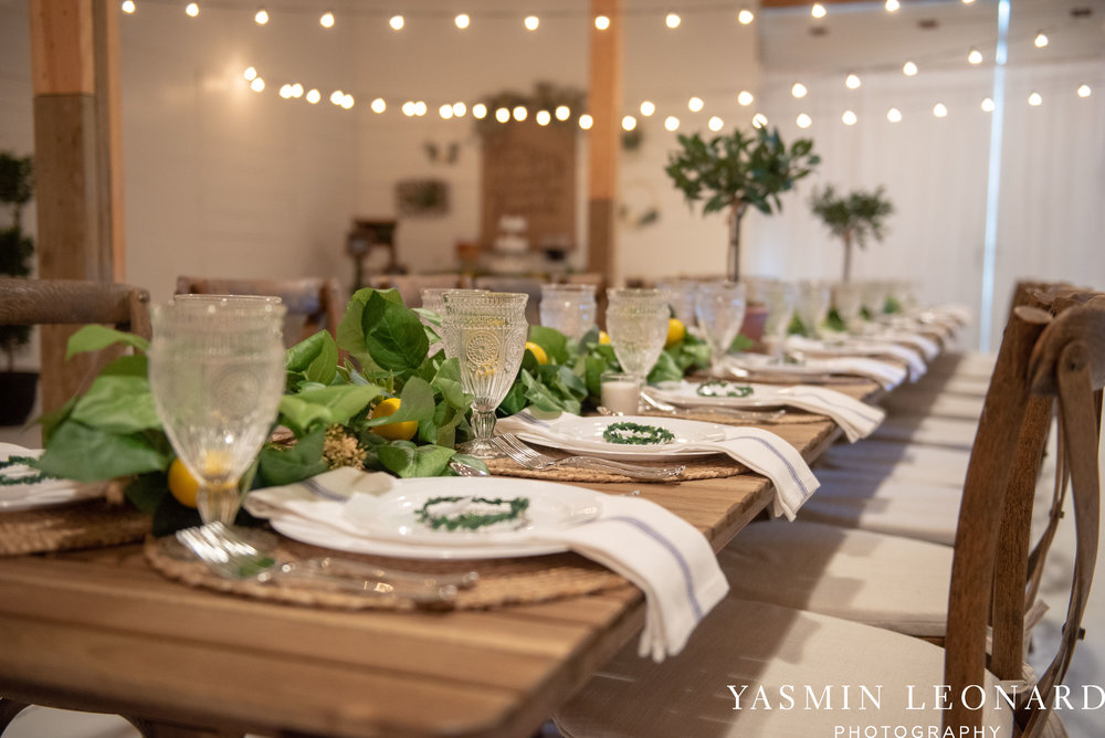 Patty and Matt - Sunflowers and Lemons - NC Wedding Photographer - Yasmin Leonard Photography-3.jpg