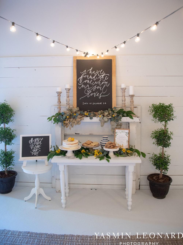 Patty and Matt - Sunflowers and Lemons - NC Wedding Photographer - Yasmin Leonard Photography-6.jpg