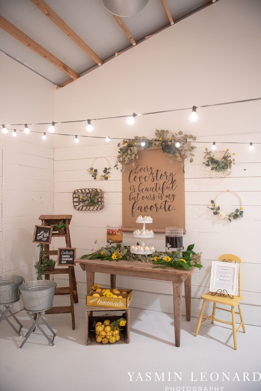 Patty and Matt - Sunflowers and Lemons - NC Wedding Photographer - Yasmin Leonard Photography-8.jpg
