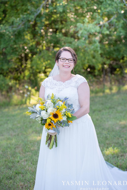 Patty and Matt - Sunflowers and Lemons - NC Wedding Photographer - Yasmin Leonard Photography-14.jpg