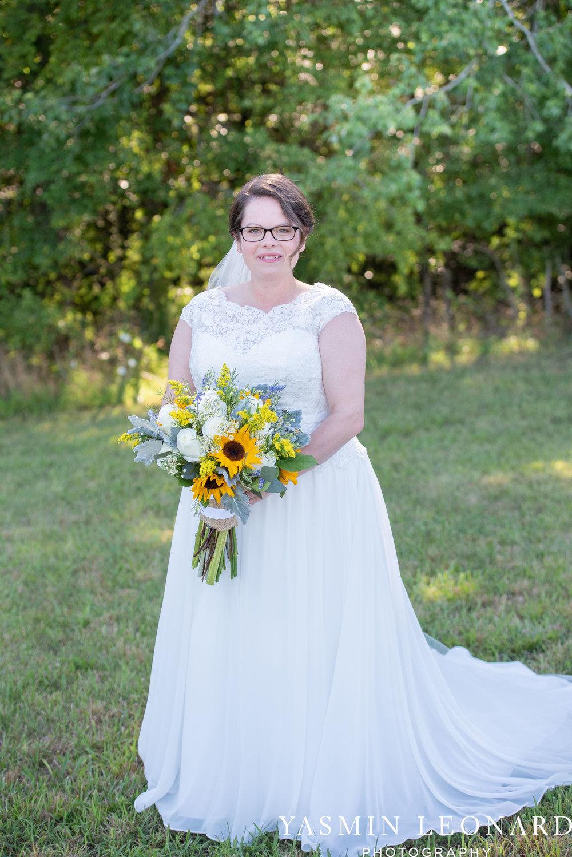 Patty and Matt - Sunflowers and Lemons - NC Wedding Photographer - Yasmin Leonard Photography-16.jpg
