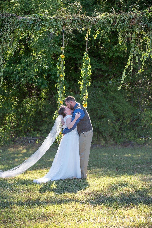 Patty and Matt - Sunflowers and Lemons - NC Wedding Photographer - Yasmin Leonard Photography-26.jpg
