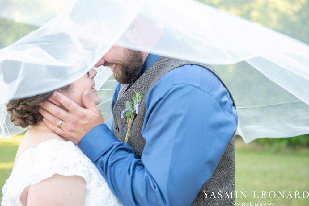 Patty and Matt - Sunflowers and Lemons - NC Wedding Photographer - Yasmin Leonard Photography-41.jpg