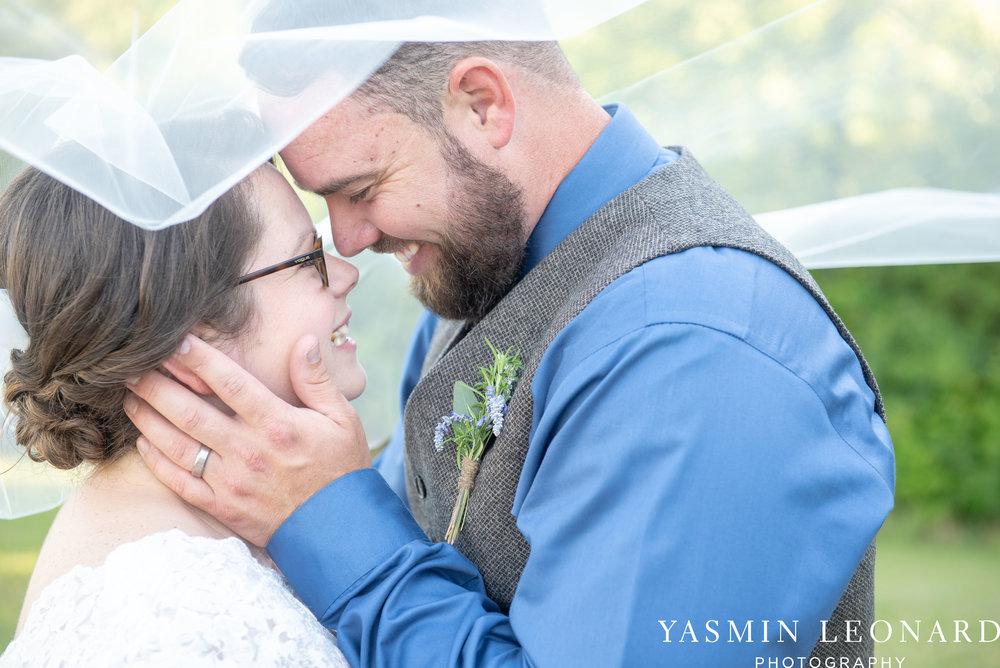 Patty and Matt - Sunflowers and Lemons - NC Wedding Photographer - Yasmin Leonard Photography-43.jpg