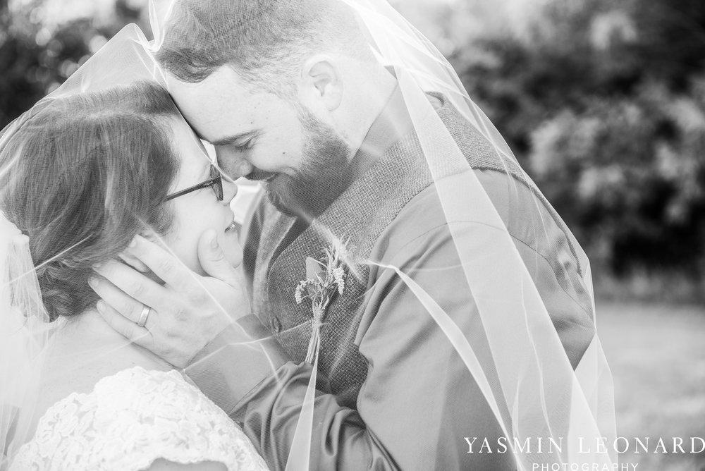 Patty and Matt - Sunflowers and Lemons - NC Wedding Photographer - Yasmin Leonard Photography-42.jpg