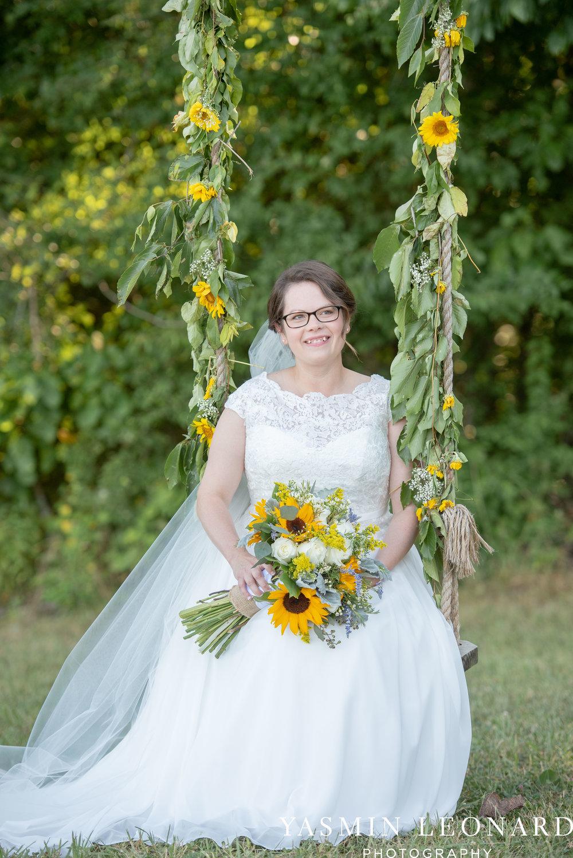 Patty and Matt - Sunflowers and Lemons - NC Wedding Photographer - Yasmin Leonard Photography-46.jpg