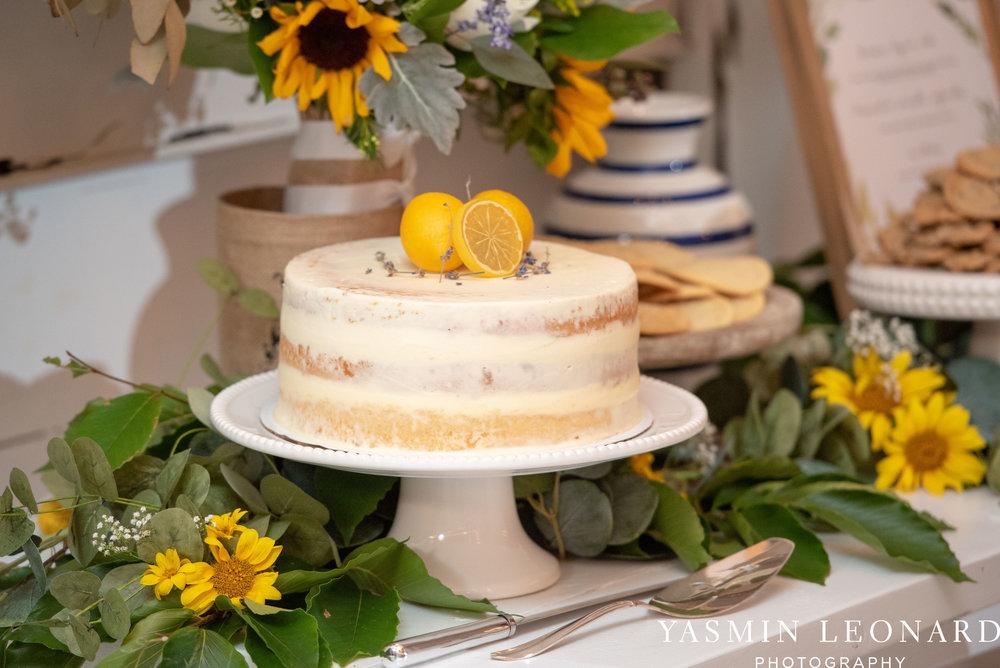 Patty and Matt - Sunflowers and Lemons - NC Wedding Photographer - Yasmin Leonard Photography-51.jpg