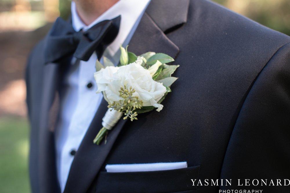 Adaumont Farm - Adaumont Farm Wedding - NC Wedding Venue - Triad Wedding Venue - Winston Salem Wedding Venue - NC Photographer - Yasmin Leonard Photography-15.jpg