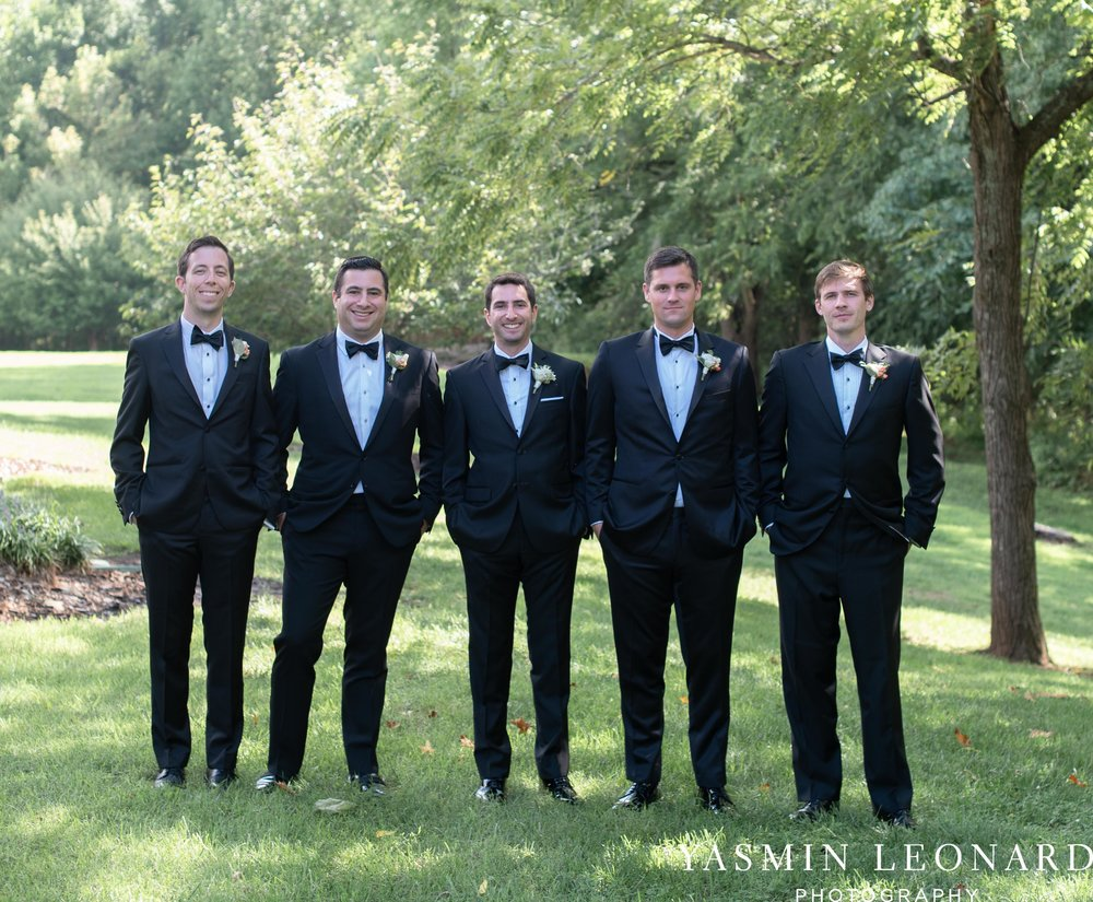 Adaumont Farm - Adaumont Farm Wedding - NC Wedding Venue - Triad Wedding Venue - Winston Salem Wedding Venue - NC Photographer - Yasmin Leonard Photography-22.jpg